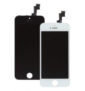 Дисплей для iPhone 5/5s с Заменой