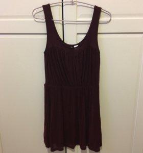 Новое платье hm, s