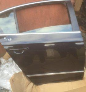 Дверь задняя правая VW passat b6 (05-11) седан