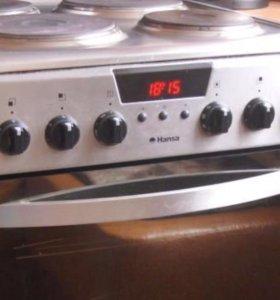 Ремонт - Электрических плит, стиральных машин.