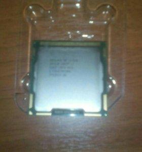 Процессор Intel Core I3 530 с кулером