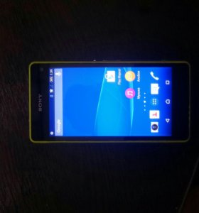 Sony z1compact(LTE)