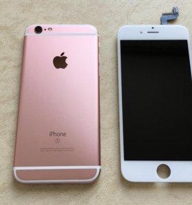 Оригинальные экраны модуля от iPhone