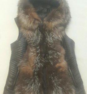 Продам куртку-трансформер