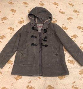 Пальто Mayoral 140