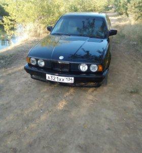 BMW 525i 1992 г.в.