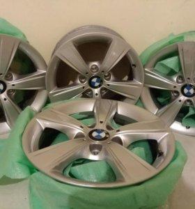 Комплект литых дисков R16 для BMW F20 оригинал