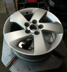 "Комплект дисков Toyota Lexus Suzuki 16"""