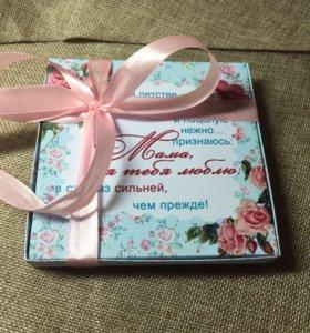 Конфеты для мамы