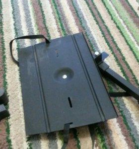 Подвесная Полка для кинескопного телевизора