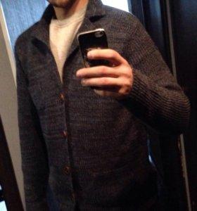 Мужской свитер xl новый