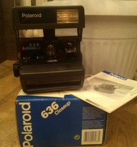 Polaroid ( новый использовали один раз