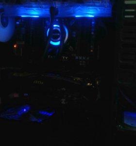 Системник Core i7 2600K , 8Gb,GTX 780 Ti