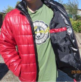 куртка 46-48 р-р