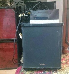 Акустическая система Microlab H500d 5.1