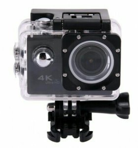 Камера 4K ULTRA HD Wi-Fi