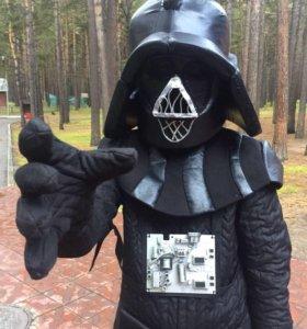 Ростовые костюмы