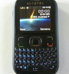 Alcatel one touch 585D в отличном состоянии