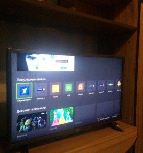 Телевизор LG SMART TV LH570U