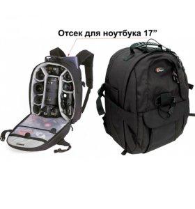 Рюкзак Lowepro CompuTrekker Plus AW для фото видео