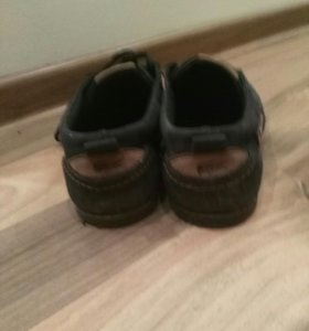 туфли классика мужские