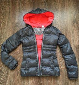Куртка осенняя Reebok