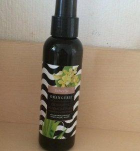 Спрей для тела от faberlic