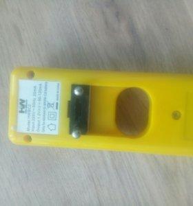 Зарядное устройство для 2 батареек АА/ААА