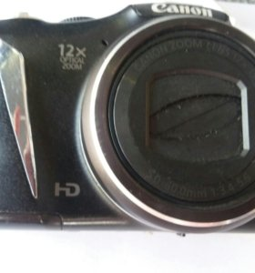 Canon sx13