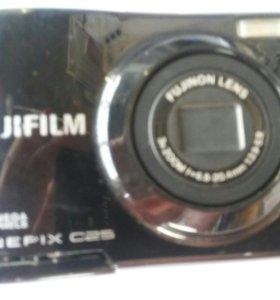 Fujifilm c2