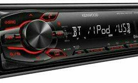 USB ресивер KENWOOD KMMBT34