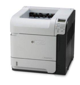 Принтер HP LaserJet P4015dn