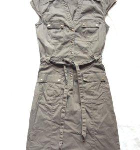 H&M платье XS