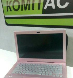 Ноутбук Sony Viao PCG-41219V