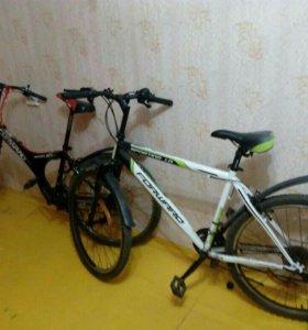 2 велосипеда ( срочно!!!)