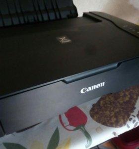 МФУ Canon mp230