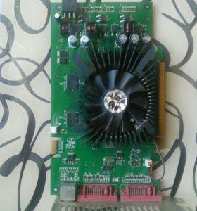 nVidia GeForce 8600 GTS 256MB DDR3