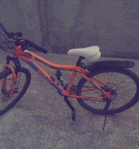 Велосипед Roliz