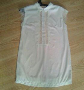 Платье лёгкое ,,Бефри,, 42-44