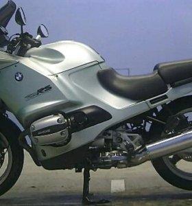 Мотоцикл BMW R1100RS