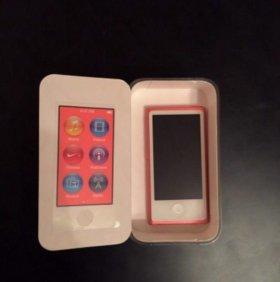 Плеер iPod nano