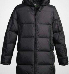 Зимняя куртка фирмы Tiger Force
