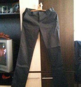 Джинсы- брюки , 46 р. , мужские.