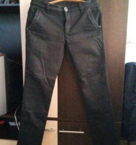 Джинсы - брюки 46 р.