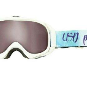 Очки для горных лыж и сноубординга
