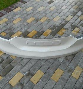 Накладка крышки багажника Опель Инсигния универсал