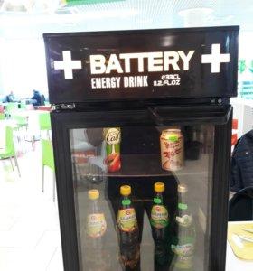 Барный холодильник