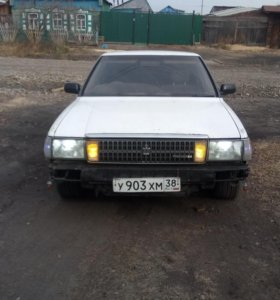 Toyota Crown Gs131