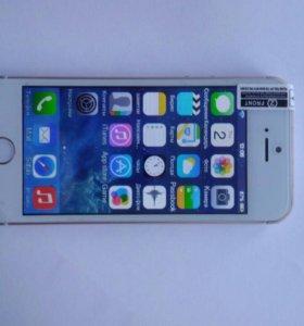 iPhone 5s копия
