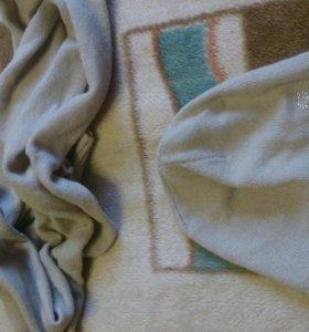 Шапка и шарф ostin